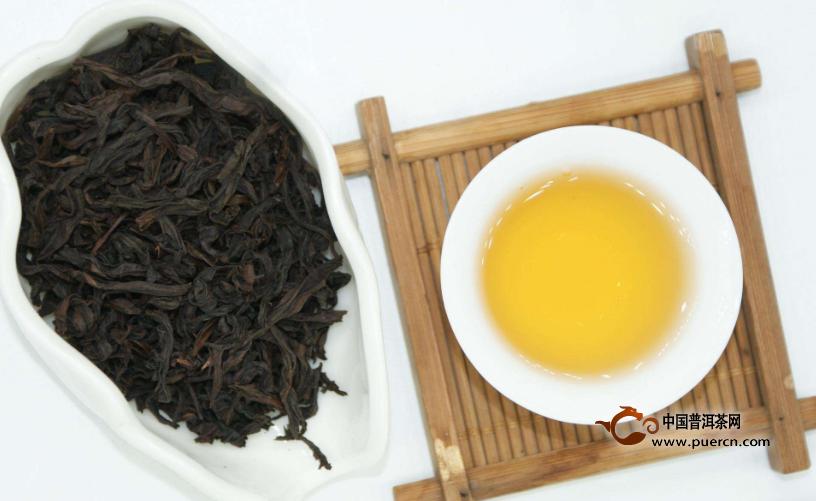 """""""青茶""""就是乌龙茶,乌龙茶为何取名""""乌龙""""?"""