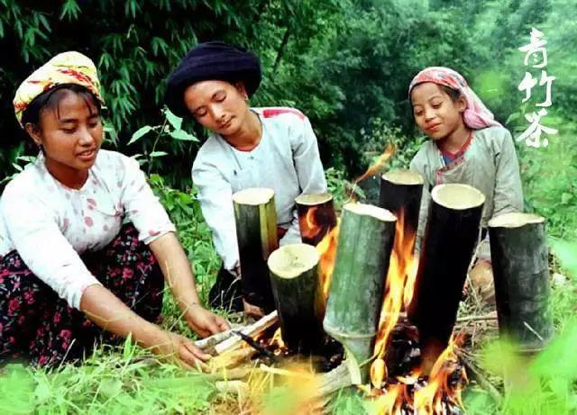 """春节大假游云南  花式""""吃茶去"""""""