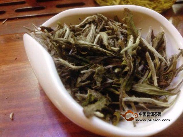 白牡丹茶储存方法