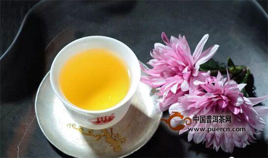 知识贴-如何冲泡一杯好喝的古树生茶?