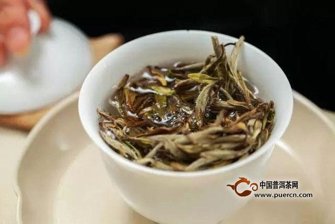 白牡丹茶的味道是什么