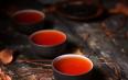 黑茶渥堆和香气、色泽、滋味的关系