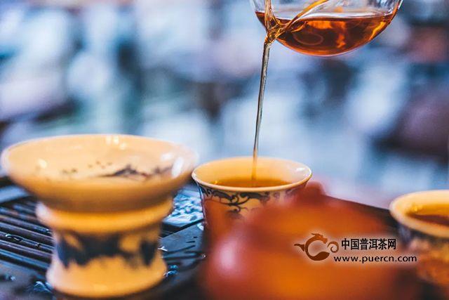 下关沱茶:白族茶俗知多少?