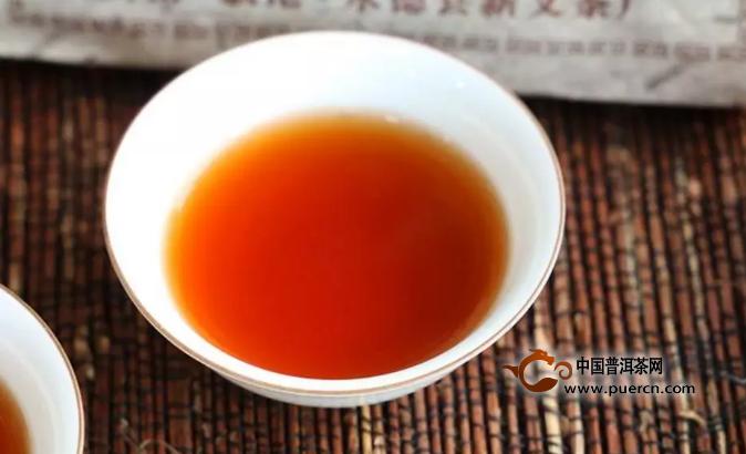 普洱茶为什么要提倡标准化?