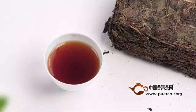 雅安藏茶功能