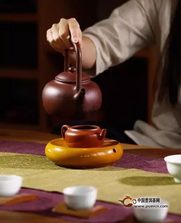 喝安化黑茶时需要注意的几点小细节