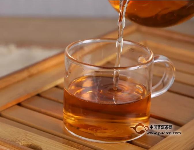 关于黑茶的五德、六度、七佳、九泡