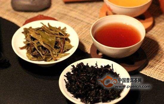 经常喝普洱茶可以预防、辅助治疗糖尿病