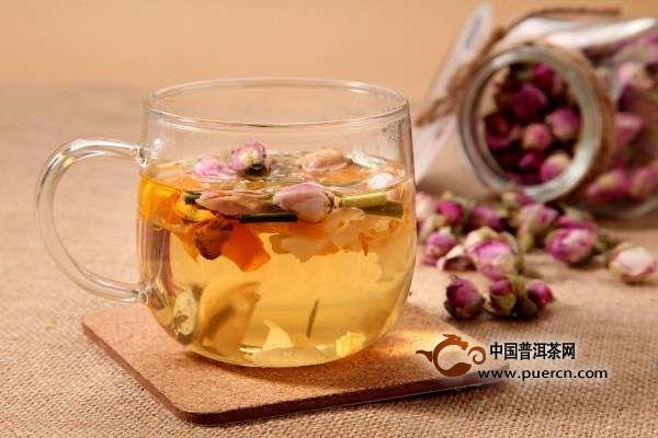 春天养生喝什么茶最好?