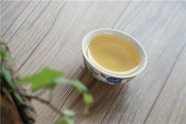 6个茶叶的护肤方法
