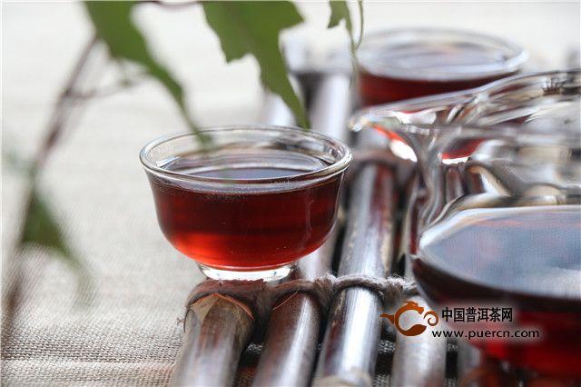 普洱生茶和熟茶能混合存放吗?