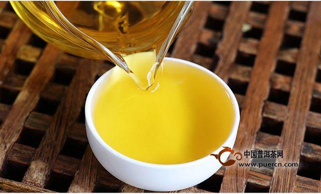 凤庆古树茶的特点