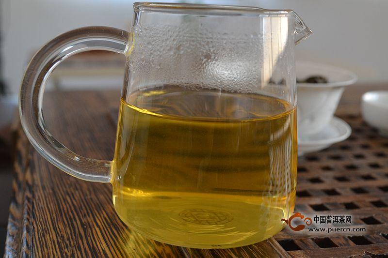 普洱茶要如何冲泡味道才好呢?