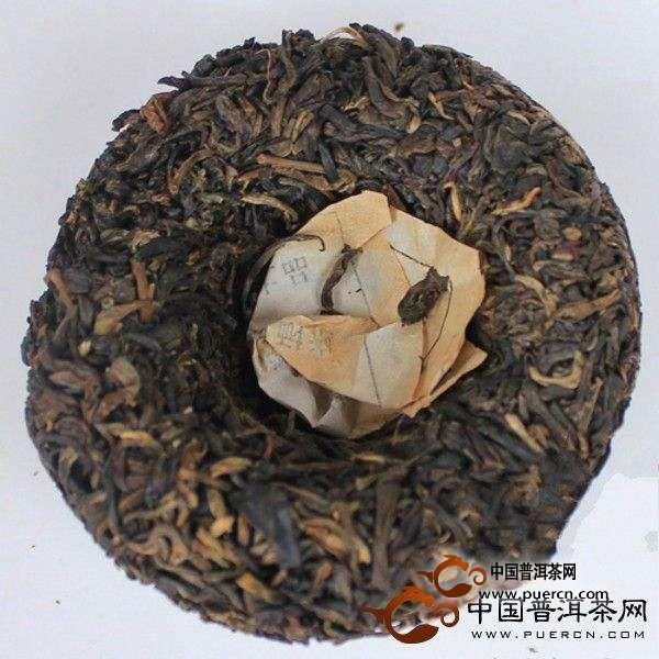 普洱茶和普洱沱茶的区别
