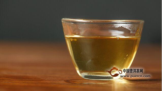 回顾喝普洱茶的这几年,为什么说从易武开始又回到易武?