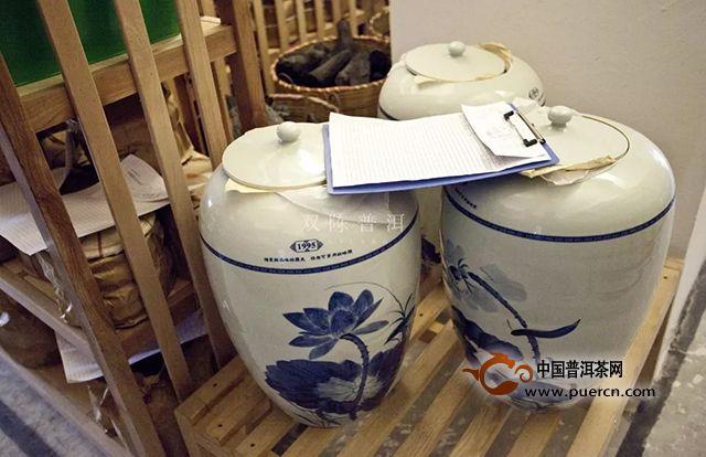 潮湿天气,家庭藏茶如何防潮,我有6个妙招(强烈推荐)丨双陈养普