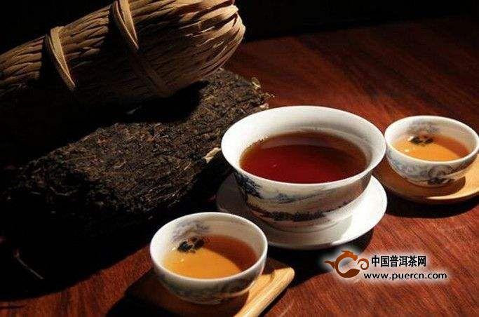 黑茶隔夜喝有危害吗?