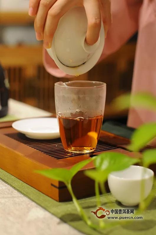 """""""蜜香带锐""""的红茶就是好红茶?"""