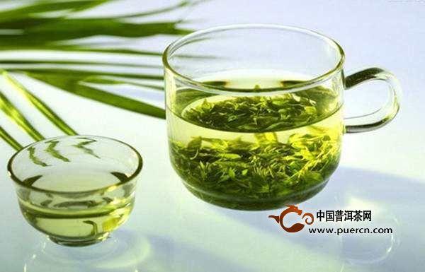 绿茶和普洱茶哪个减肥效果好?