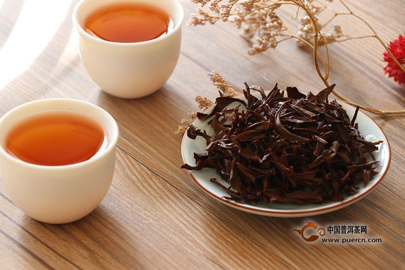 盖碗红茶怎么泡?盖碗红茶的冲泡方法