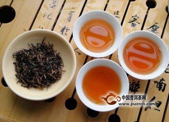 红茶和普洱茶哪个好