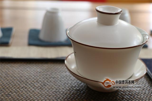沏普洱茶常用的茶具你知道吗?