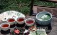 普洱茶的营养价值及养颜功效