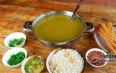 瑶族和壮族的咸油茶