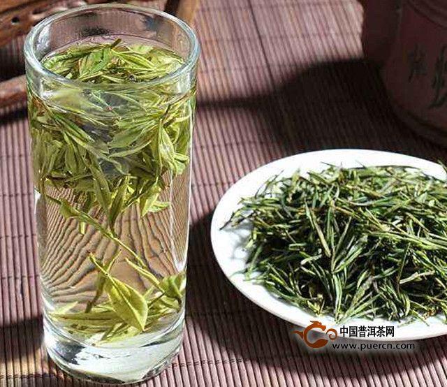 安吉白茶属于什么茶?安吉白茶是白茶还是绿茶