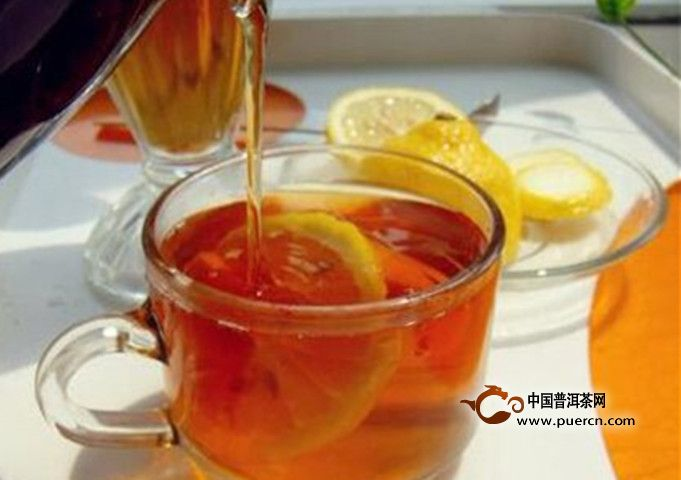 锡兰红茶怎么喝好喝?锡兰红茶的饮法