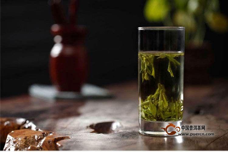 西湖龙井茶的由来,故事及传说