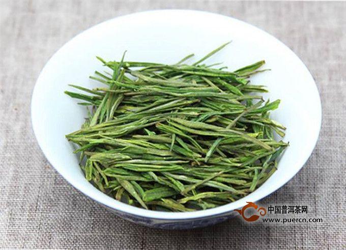 安吉白茶特点是什么?安吉白茶的味道如何