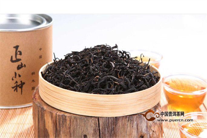 祁门红茶与正山小种红茶哪个更好喝?
