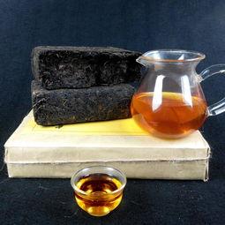 黑茶的六度、七佳、九泡,你知道吗?