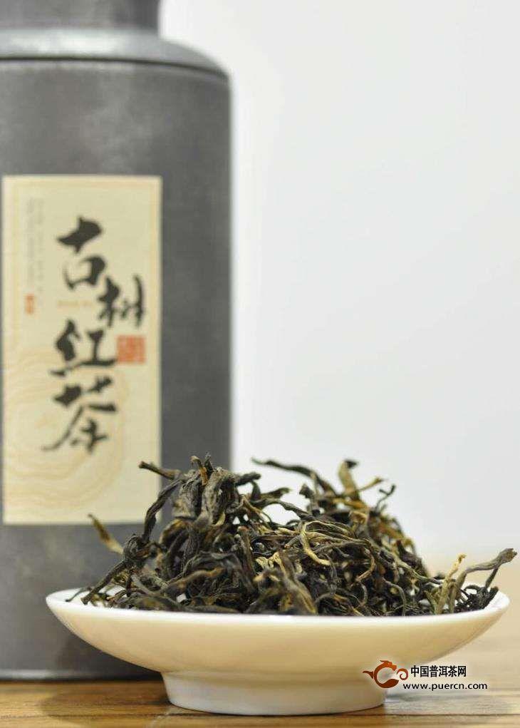 中国高端10大品牌红茶都有哪些?