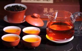 黑茶减肥效果怎么样  有哪些不适合喝黑茶人群