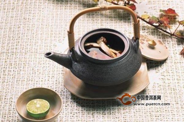 女性喝黑茶好吗?不宜喝黑茶的体质人群