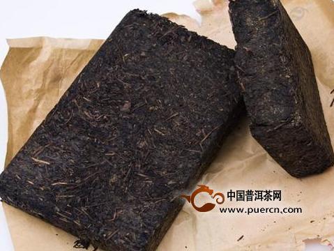 黑茶的价钱是多少钱一斤
