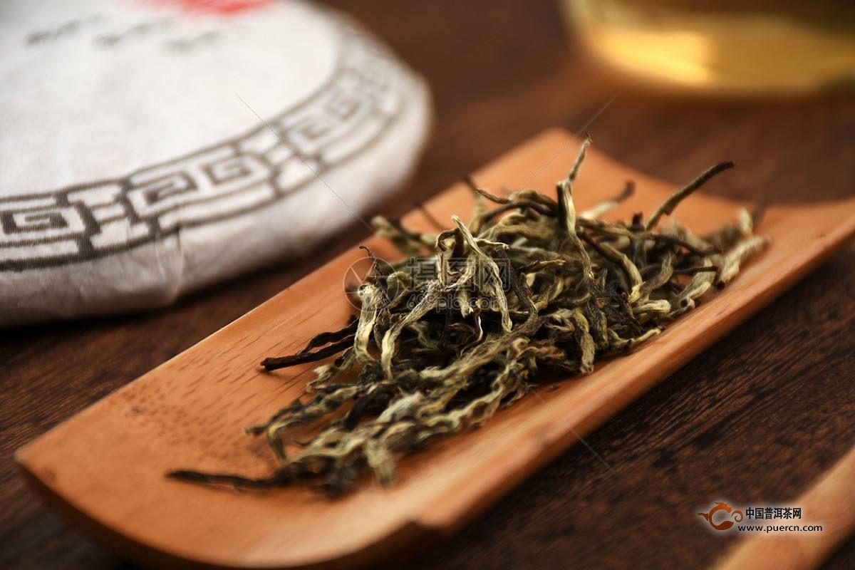 高品质的白茶不应该出现的5种气味!