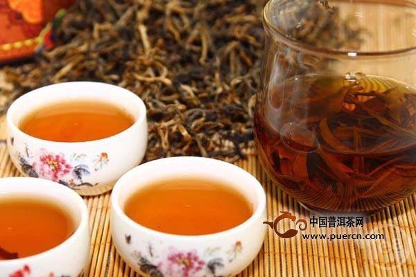 红茶和普洱茶有什么区别