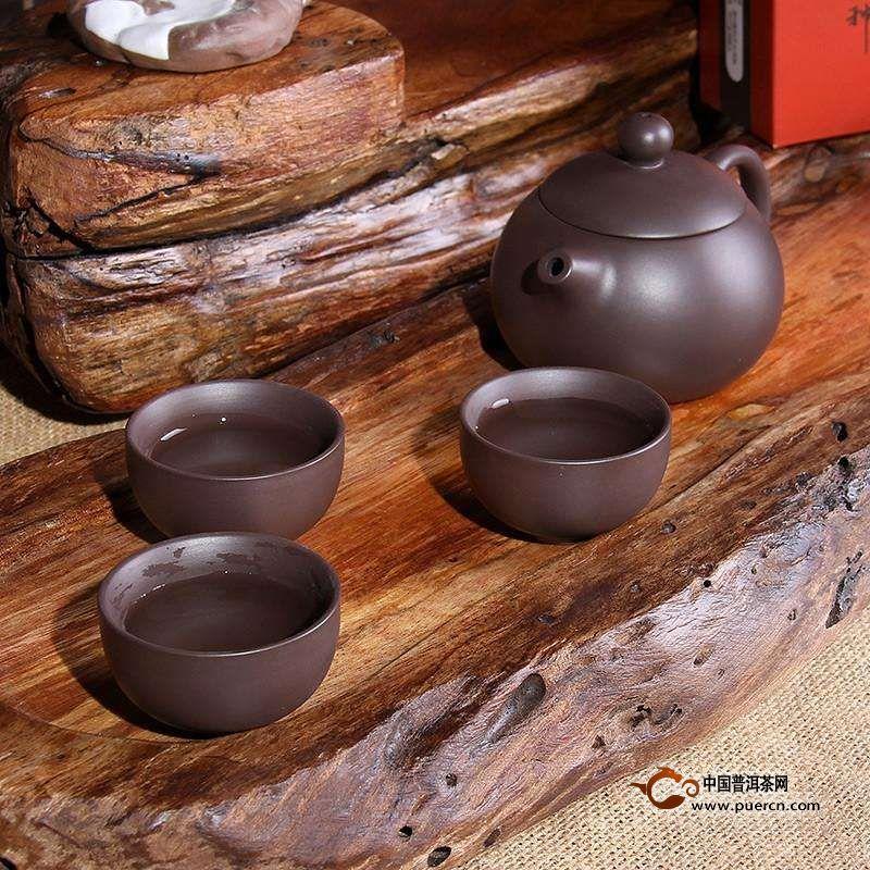 正山小种用什么茶具泡