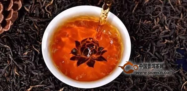 黑茶和普洱茶有什么区别,怎么判断