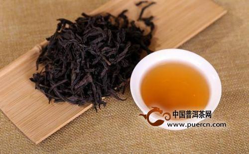 日照红茶的最大特点是什么?