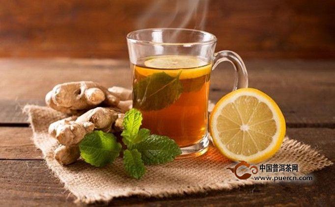 柠檬红茶孕妇可以喝吗