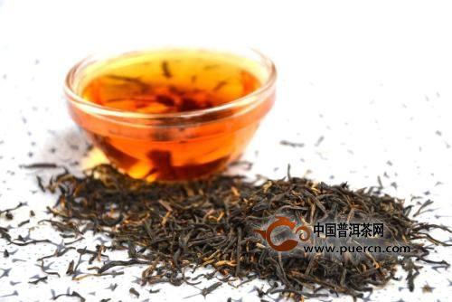 祁门红茶和滇红的区别在哪?