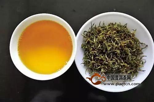 黄茶存放时间是多久