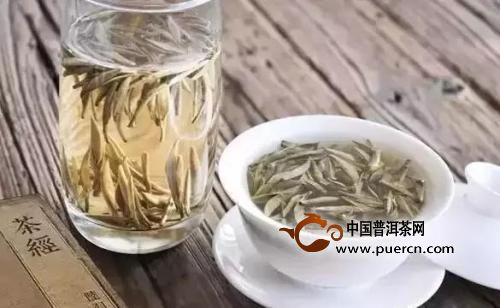 喝什么茶好?如何从六大茶类中选一种适合自己的茶?