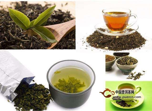 黄茶和黑茶的区别都有哪些你知道吗