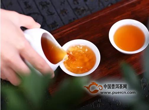 黑茶凉了能喝吗?黑茶的养生功效有哪些?