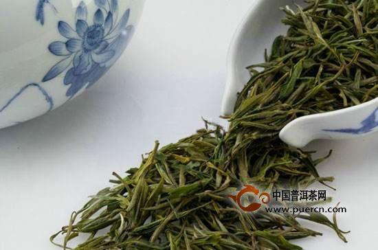 白茶和黄茶的区别